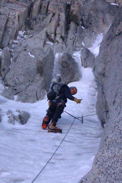 Aiguille de Chardonnet, climb, alpine climbing, Alpine Energy Guiding, mountaineering & ski adventures, Andrew Lanham Mountain Guide, Chamonix, Aosta Valley, Swiss, lyngen alps