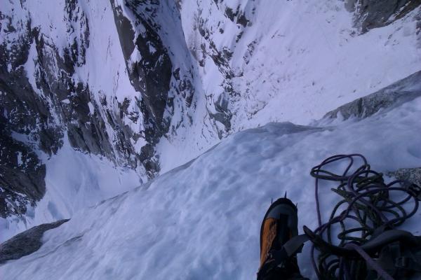 Dru, Mountaineering course, Chamonix ski guide, haute route, chamonix climbing, Chamonix freeride, Chamonix mountain guides, Swiss mountaineering