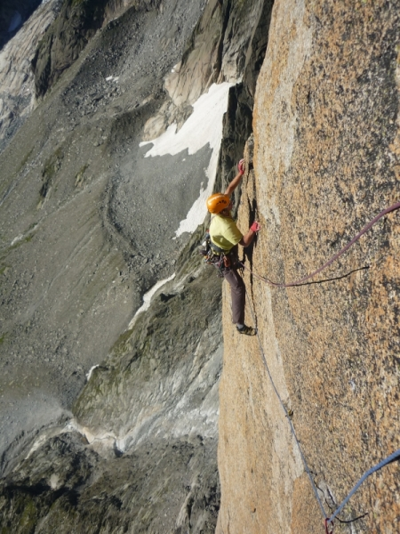 Aiguille du Moine, climb, alpine climbing, Alpine Energy Guiding, mountaineering & ski adventures, Andrew Lanham Mountain Guide, Chamonix, Aosta Valley, Swiss, lyngen alps