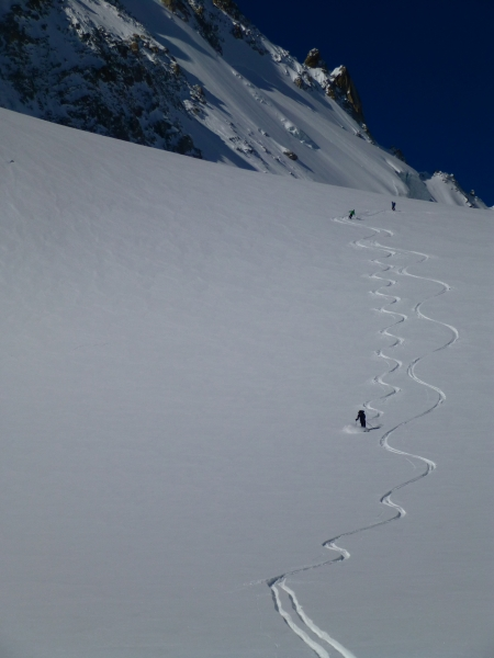 Haute Route, Ski touring, freeride, off-piste, backcountry, Alpine Energy Guiding, mountaineering & ski adventures, Andrew Lanham Mountain Guide, Chamonix, Aosta Valley, Swiss, lyngen alps