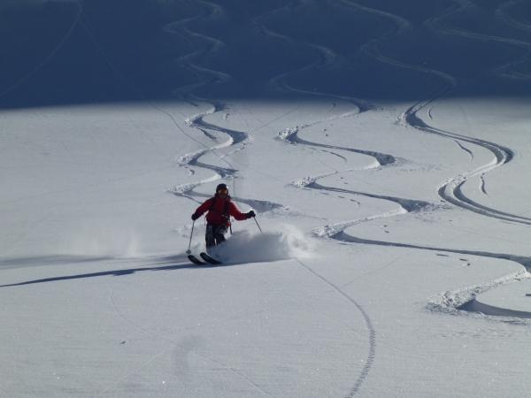 Verbier, Ski touring, freeride, off-piste, backcountry, Alpine Energy Guiding, mountaineering & ski adventures, Andrew Lanham Mountain Guide, Chamonix, Aosta Valley, Swiss, lyngen alps