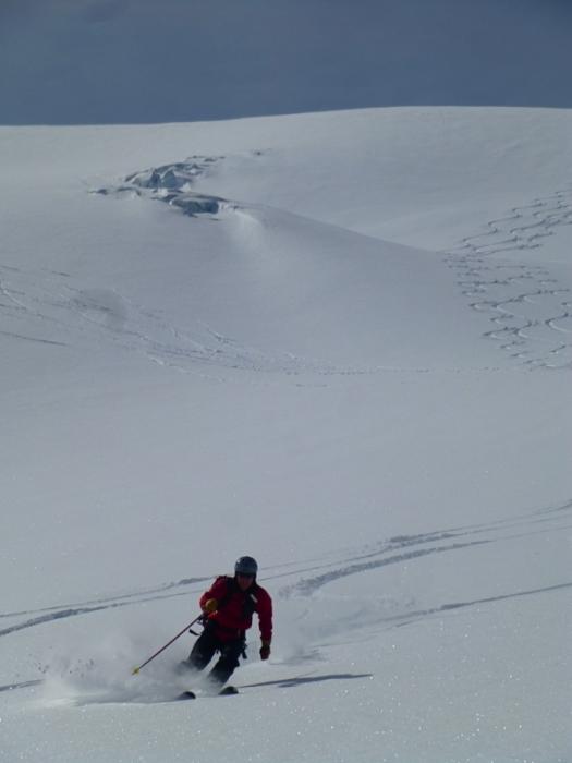 La Grave, off piste, Ski touring, freeride, off-piste, backcountry, Alpine Energy Guiding, mountaineering & ski adventures, Andrew Lanham Mountain Guide, Chamonix, Aosta Valley, Swiss, lyngen alps
