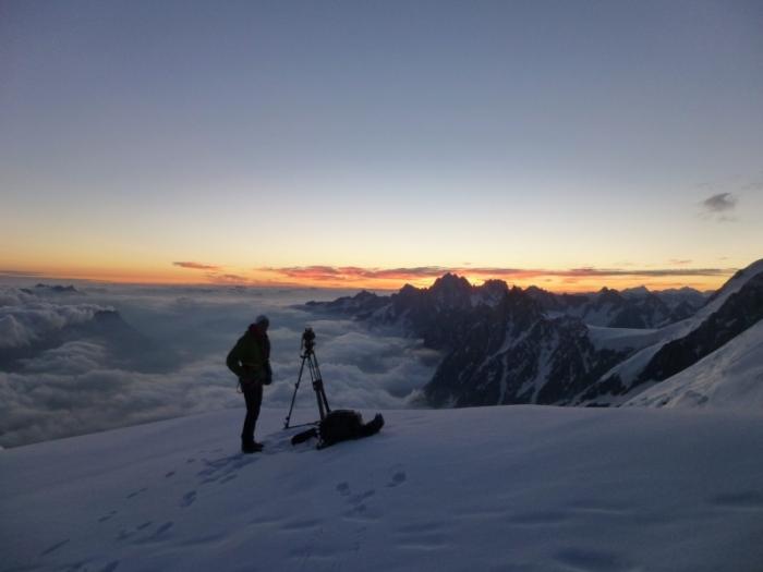 Mont Blanc, Aiguille du Midi, Aiguille Verte, Mountaineering course, Chamonix ski guide, haute route, chamonix climbing, Chamonix freeride, Chamonix mountain guides, Swiss mountaineering