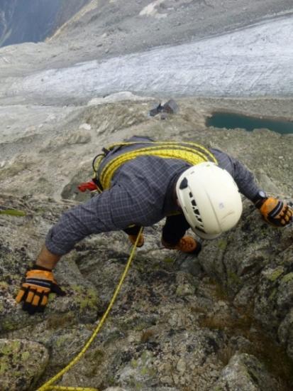 Cabaane d'Orny, Switzerland, Mountaineering course, Chamonix ski guide, haute route, chamonix climbing, Chamonix freeride, Chamonix mountain guides, Swiss mountaineering