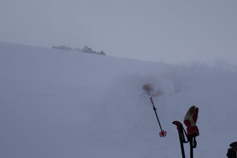 Chamonix ski guide, powder skiing, Ski touring, freeride, off-piste, backcountry, Alpine Energy Guiding, mountaineering & ski adventures, Andrew Lanham Mountain Guide, Chamonix, Aosta Valley, Swiss, lyngen alps
