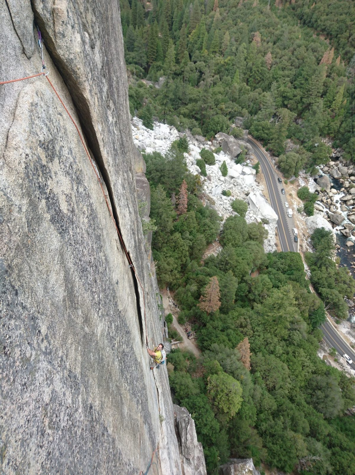 rock climbing, Yosemite, Mountaineering course, Chamonix ski guide, haute route, chamonix climbing, Chamonix freeride, Chamonix mountain guides, Swiss mountaineering