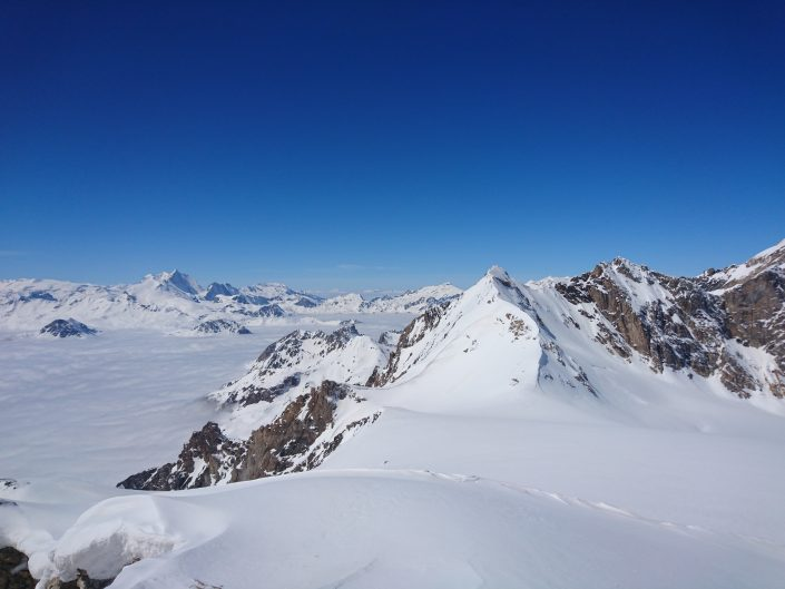 Italian summits, Val d'Aosta, Ski touring, freeride, off-piste, backcountry, Alpine Energy Guiding, mountaineering & ski adventures, Andrew Lanham Mountain Guide, Chamonix, Aosta Valley, Swiss, lyngen alpsItaly