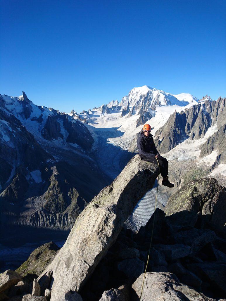 chamonix alpinism