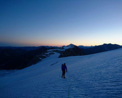 Grand Cornier, Switzerland, Mountaineering course, Chamonix ski guide, haute route, chamonix climbing, Chamonix freeride, Chamonix mountain guides, Swiss mountaineering