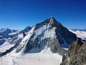 swiss mountain guide