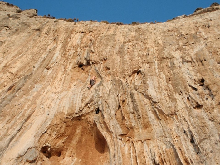 Kalymnos, Rock Climbing, Mountain Guide, Mountaineering Course