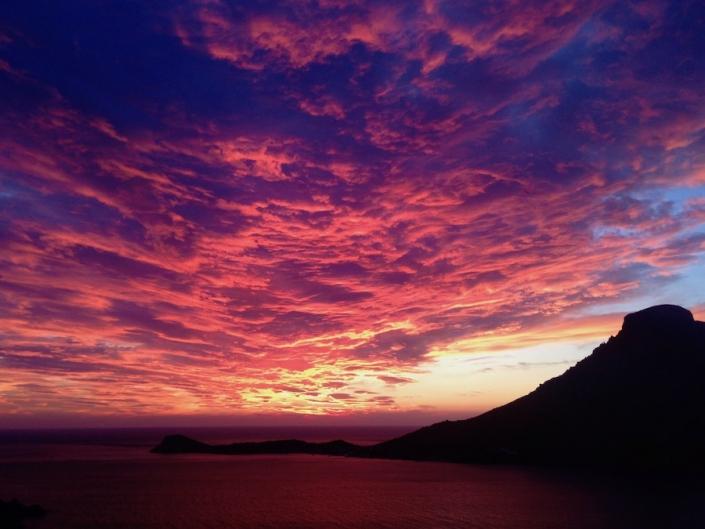 Kalymnos, Rock Climbing, Sunset, Telendos