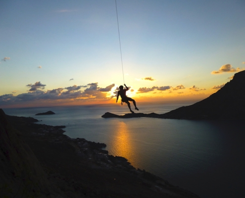 Kalymnos, Rock Climbing Course, Mountaineering course, Mountain Guide, Chamonix ski guide, Rock guide