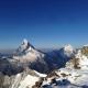Matterhorn, Dent d'Herens, Obergabelhorn, Zinalrothorn, Mountaineering course, Alpine Energy Guiding, mountaineering & ski adventures, Andrew Lanham Mountain Guide, Chamonix, Aosta Valley, Swiss