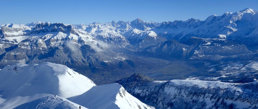 Ski Touring, Off piste, Mountaineering course, Alpine Energy Guiding, mountaineering & ski adventures, Andrew Lanham Mountain Guide, Chamonix, Aosta Valley, Swiss